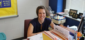 Spotlight On: Mrs. Erin Shiflett, Second-Grade Teacher