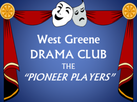 "West Greene's ""Pioneer Players"" to present  ""The Lady Pirates of Captain Bree"""
