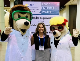 Benefits of Attending the ACS National Meeting
