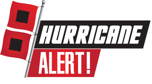 Hurricane Alert Project