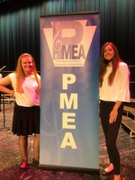 WG Students attend PMEA Jr. High District Choir Festival
