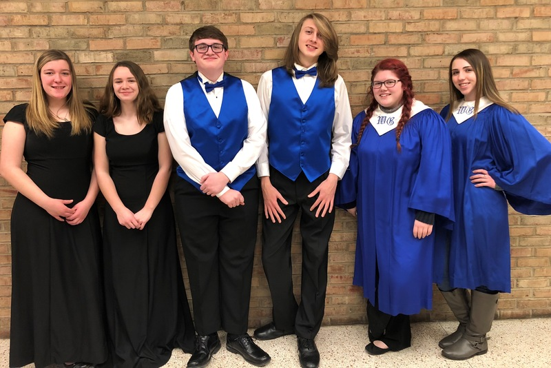 Greene County Band and Choir Festival