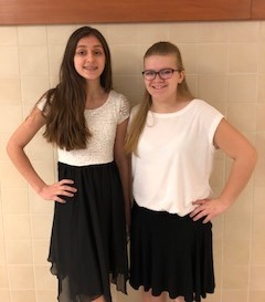 PMEA Jr. High District Choir Festival