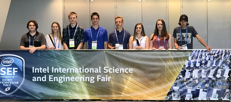 International Science and Engineering Fair (ISEF)